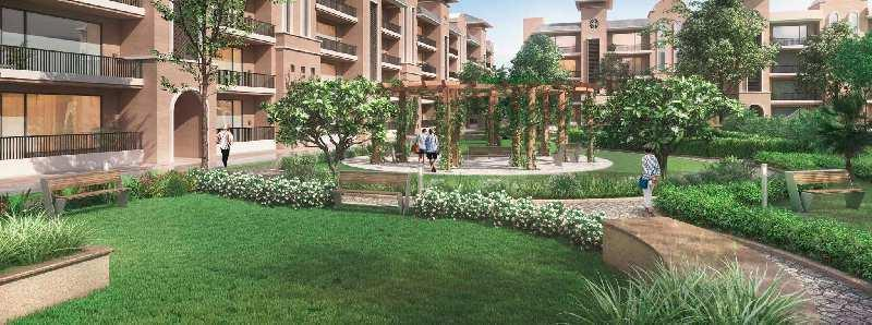 3 BHK Flat For Sale In Omni Amayra City