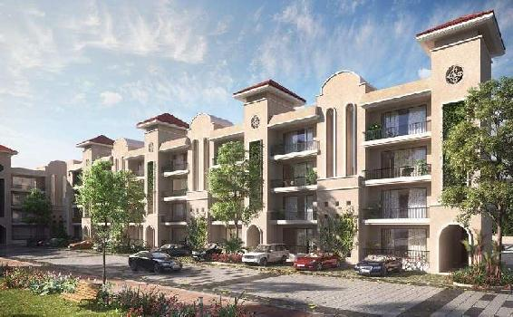 3 BHK Flat For Sale In Omni Amayra Greens Phase 2