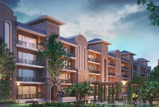 3 BHK Flat For Sale In Amayra Greens