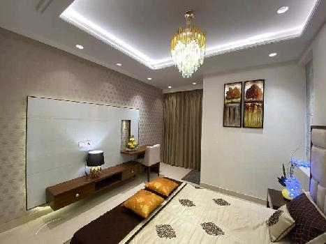 3 BHK Independent Floor Sale In Kharar Mohali