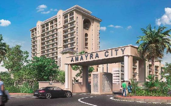 3 BHK Flat For Sale In Amayra City