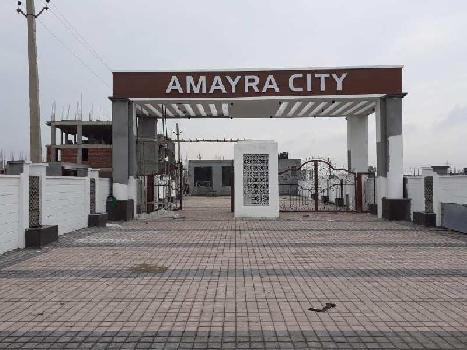 1 BHK Independent Floor Sale In Amayra City