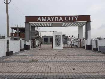 3 BHK Flat For Sale In Amayra Greens 2