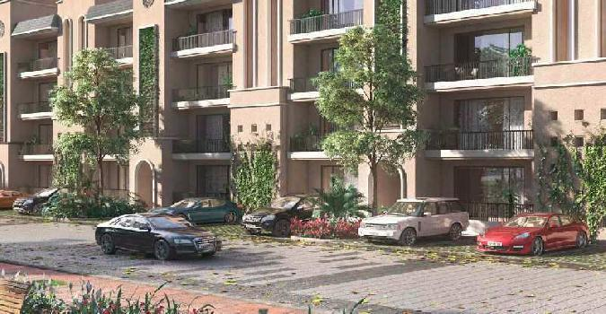2 BHK Flat For Sale In Mohali Village,  Ropar Road, Kharar