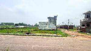 Residential Plot For Sale In Sukh Enclave Aujla, Kharar