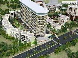 3 BHK Residential Apartment For Sale In Amayra Greens Phase 2