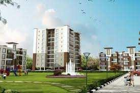 2 BHK Flat For Sale In Amayra Greens, Kharar Mohali