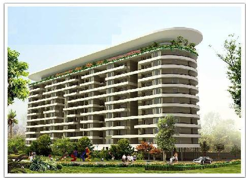 2BHK flat on NH-21, Kharar just next to Kharar-Mohali flyover