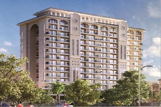 3 BHK Luxury Apartment  In Amayra City Kharar