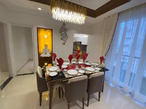 3 BHK Independent Luxury Floor In Amayra City Kharar