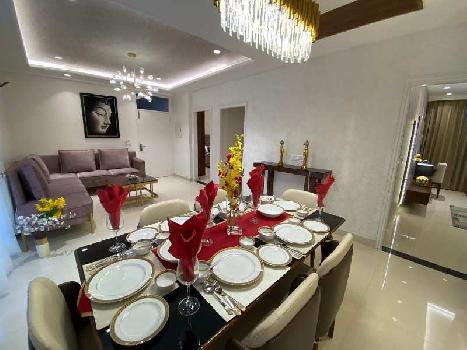 3 BHK Luxury Floor In Amayra City Kharar gated Society