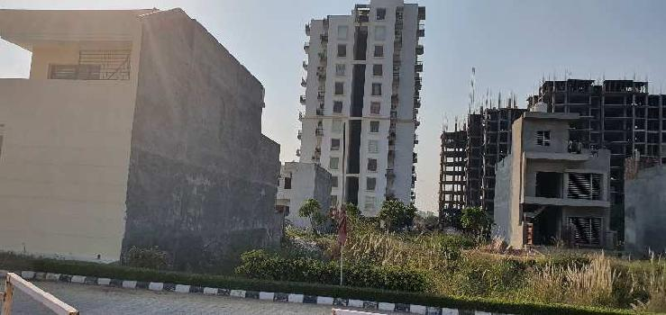 3 BHK Residential Plot for Sale in Kharar Landran Road, Mohali