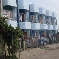 2 BHK Duplex Row Houses