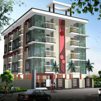 2 BHK Luxurious Flat