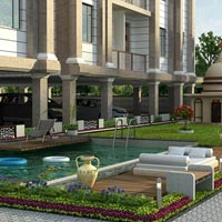 2 BHK Flat at Khandwa Road