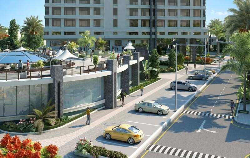 3 BHK+Sarvent Room Oasis Villa 2 at Musoorie By Pass Road