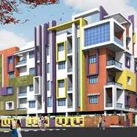 3 BHK at  Khandwa Road