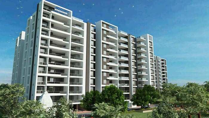 Residential Apartment for Sale in Khandwa Road