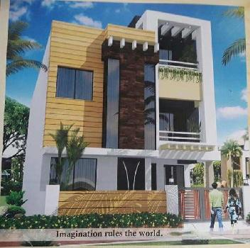 3bhk Omaxe Paramount Villas at bypass road