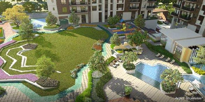 3 BHK Flats & Apartments for Sale in Race Course Road, Indore