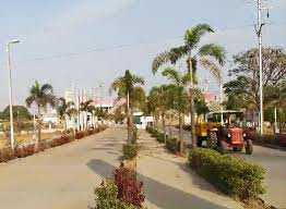 Plot for sale at Ujjain Road