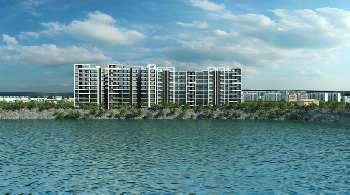 2.5 bhk Flat For Sale at Silver Lake Vista