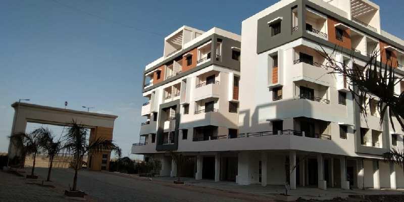3bhk Apartments at Hingna Road, Nagpur