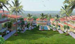 2 BHK Flats & Apartments for Sale in Carambolim, North Goa, Goa