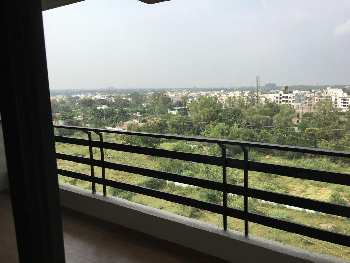 2 bhk flat on rent at Khandwa Road, Indore
