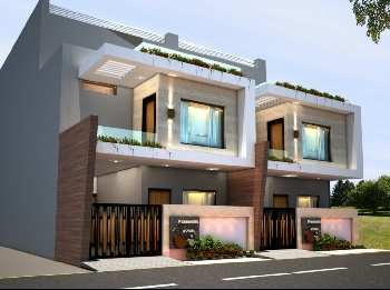 3 bhk villa for sale at Mahalaxmi Nagar, Indore