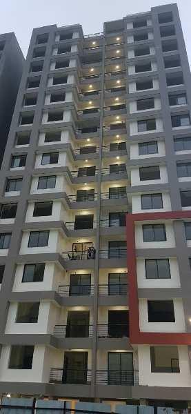 3 bhk flat for sale at Nipania, Indore