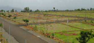 Plot for sale at Rau, Indore
