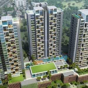 3 bhk flat for sale at Mahalunge, Pune