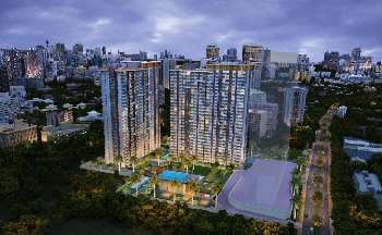 2 bhk for sale at Thane west,  Mumbai