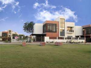 Villa for sale at Silver Springs, Indore