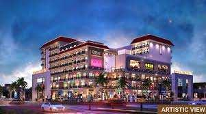Shops for sale in Capital Galleria, Jaipur