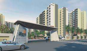 Flats for sale at DB Pride, Indore