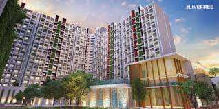 Flats for sale at Godrej Elements, Pune