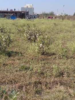 Plot for sale at alok nagar,Indore