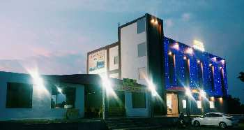 Hotel for sale at Manawar, Dhar district