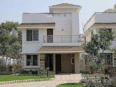 3 bhk villa for sale at Karve Nagar, Pune