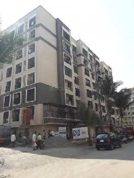 Flat for sale in Palghar, Mumbai