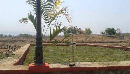 Plot for sale at Lonavala, Pune