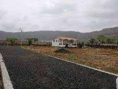 Plot for sale at Lonavala, Pune