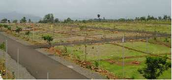 Residential Project for sale in Satara