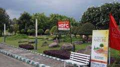 Plot for sale at New Rani Bagh, Indore