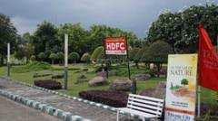 Plot for sale at Swarn City, Indore