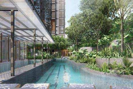 Apartment for sale at Prabhadevi, South Mumbai