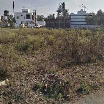 Plot for sale at Residential land