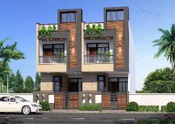 4 BHK Individual Houses / Villas for Sale in Sindhu Nagar, Jaipur